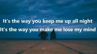 Lauv - Easy Love (LYRICS)