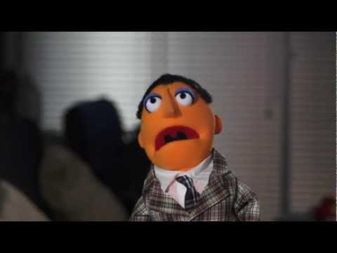 The Cheer Up Song with Muppet Whatnots!