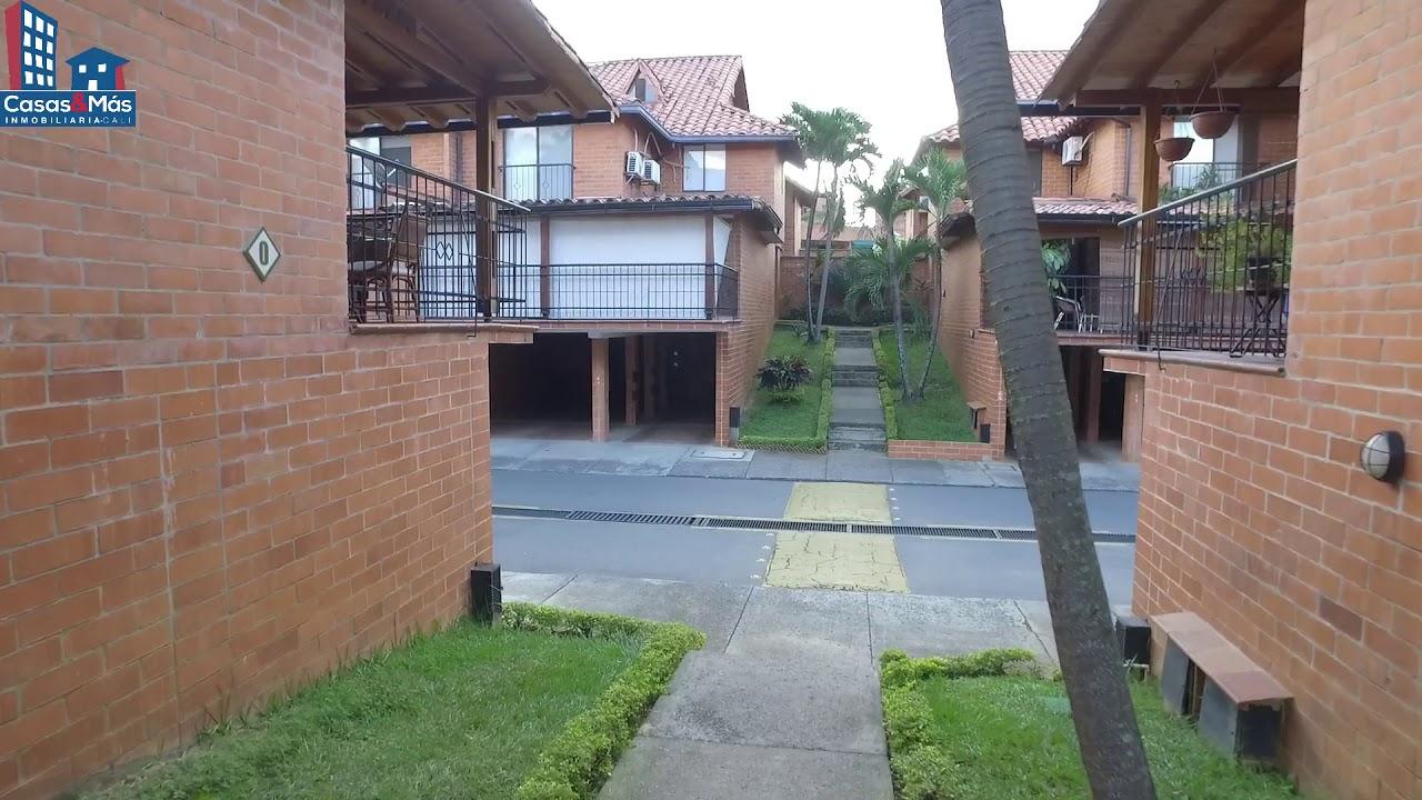 Venta casa moderna en ciudad jardin cali 490 mill youtube for Casa moderna jardines