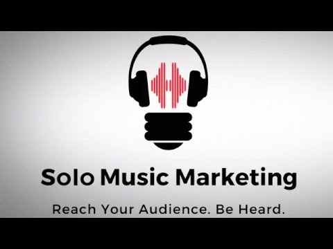 The Importance of Music Marketing and Promotion! Solo Music Marketing Introduction