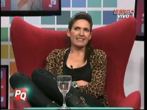 Isabel Macedo en Pura Quimica (21-06-2012) thumbnail