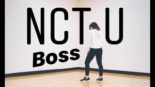 NCT U (엔시티 유) ❤ BOSS _ Dance Cover