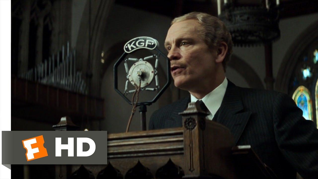 Changeling (1/12) Movie CLIP - Reverend Briegleb's Sermon (2008) HD