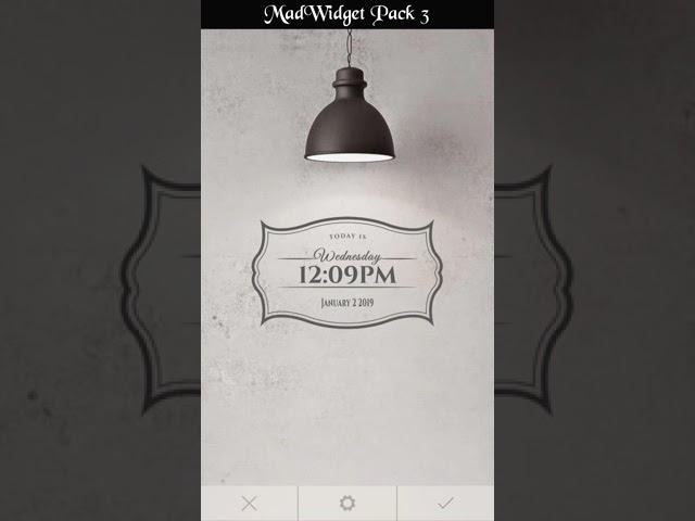 2 44 MB) MadWidgets #3 by MadmanGFX | XEN HTML Widget | iOS 9-12