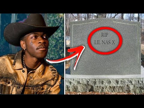 Lil Nas X's Career Is ly Over After This Happened