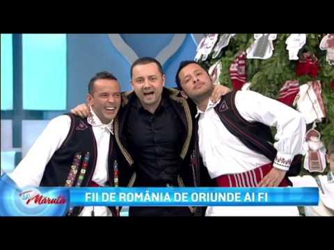 Los Hermanos D.I.N.A.M.I.T.A. La Maruta 1 Dec 2014