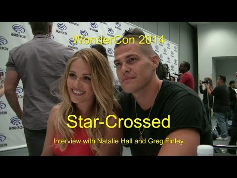Greg finley and natalie hall dating services