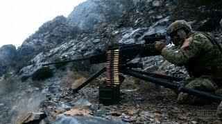 XM806 Vs. M2A1 | TRIGGERS