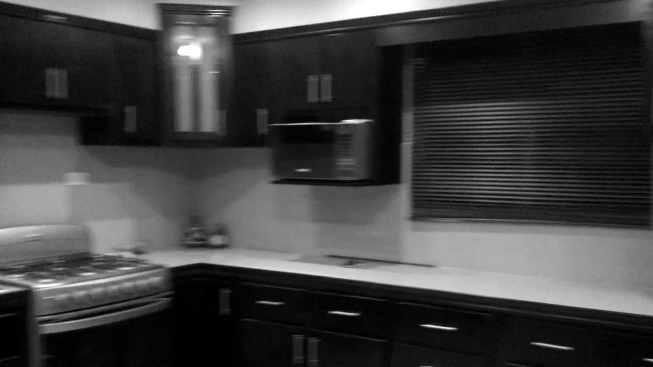 Cocina en color chocolate - YouTube