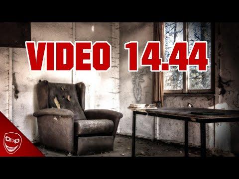 Die Wahrheit über das verfluchte Video 14.44 auf YouTube!