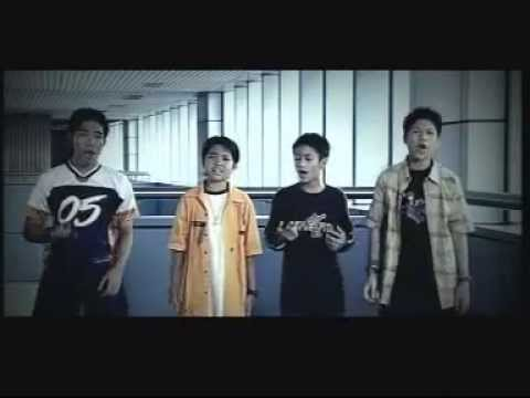 New Colors -  Kasih (2003)
