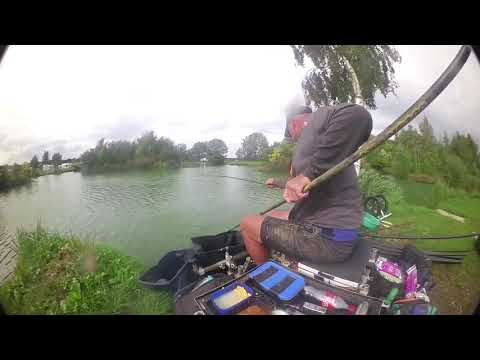 Nick Speed Fishing/ Lindholme/bonsai Peg 70