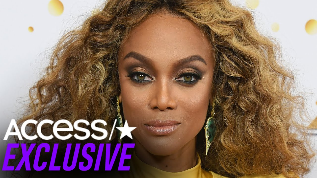 Tyra Banks' 3-Year-Old Son Is Already Speaking His 4th Language (EXCLUSIVE)