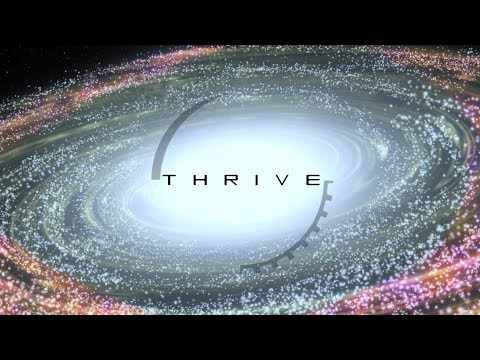 Let's Compose Thrive Music #1