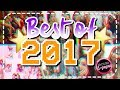 TOP 15 Canciones K-pop 2017 🏆 Year-end chart [ENG SUB]