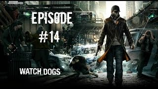 Watch Dogs Episode 14 - Gang Related (PS4)