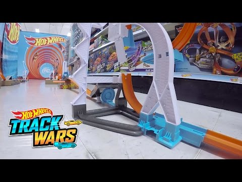 Special Edition: Toys R Us | Track Champions | Hot Wheels