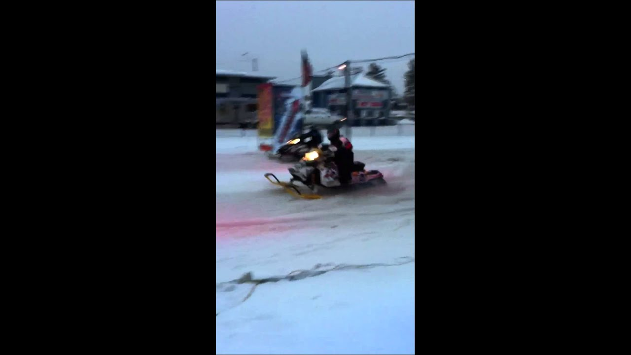 ecu arctic cat z1