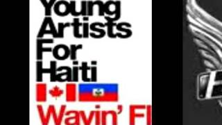 Wavin Flag - Young Artists For Haiti + Lyrics