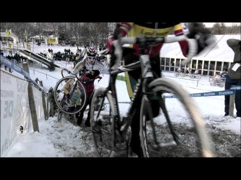 Versluys cyclocross Bredene 1