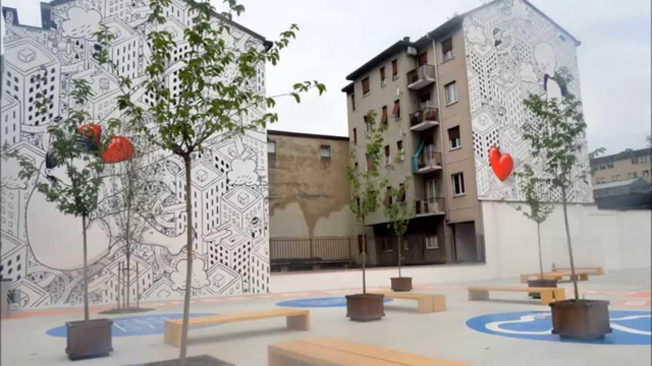 Milano da scoprire il giardino delle culture youtube for Articoli da giardino milano