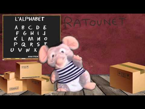 Learn French Alphabet Song