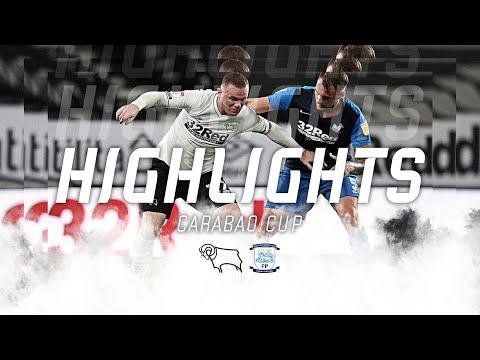 Derby Preston Goals And Highlights
