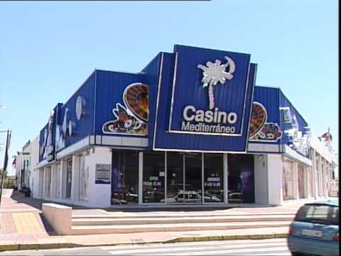 Casino mediterraneo poker alicante foxwood casino vienna ohio