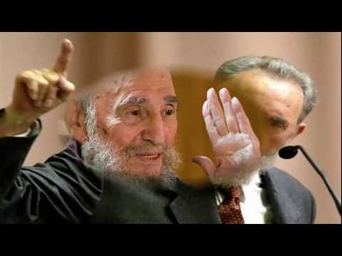 Fidel Castro Biography. Full Life History of Cuba's Former President Fidel Castro. - 【Fidel Castro D