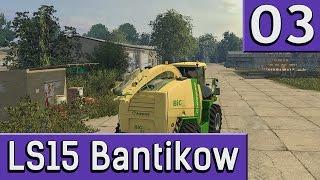 LS15 auf Bantikow #3 Ein wenig die Finanzen planen Ostalgie pur traumhaft schön deutsch HD