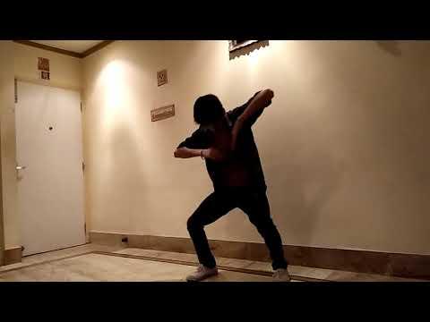Avishek Sharma    Dance Choreography    Tu Hi Re    Ashish Patil    A.R. Rahman    Reprise