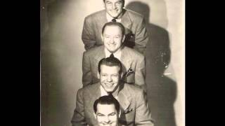 The House Is Haunted (By The Echo Of Your Last Goodbye) (1948) - The Sportsmen Quartet