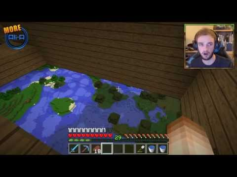 MINECRAFT (How To Minecraft) - w/ Ali-A #37 -