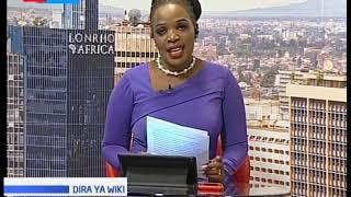 Mbuzi wa amani: Mradi wa kuhimiza amani Samburu| Dira ya Wiki  full bulletin