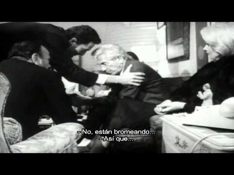 faces - subtitulado (1968)