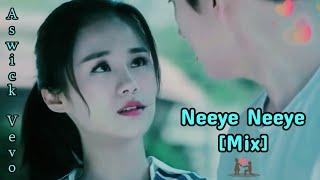 Neeye Neeye [Thai Mix] - Tamil Album Song