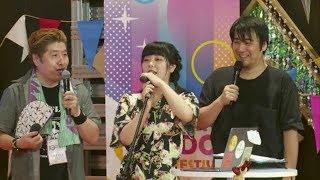 TIF2019 ニッポン放送 佐久間宣行のANN0 トークステージ 2019年8月4日