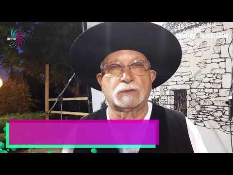 RFPTV - FOLCLORE EM REPORTAGEM - S. JOANINHO 1ª PARTE