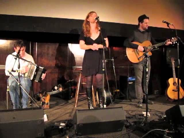 "Colleen Raney Band ""Bogie's Bonnie Belle"""