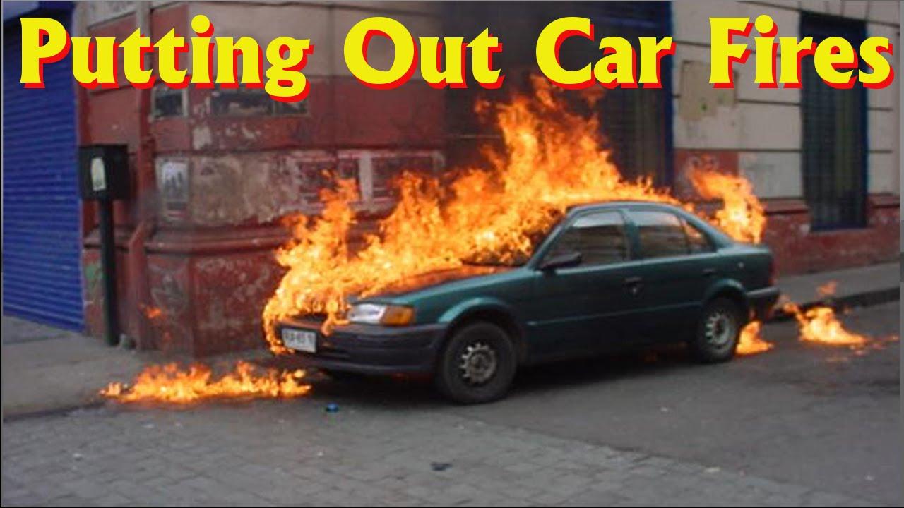 Phx Fire Car Crash
