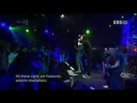 Dark Ambition-Heavenly Solemn Revealations Part 2(2012)