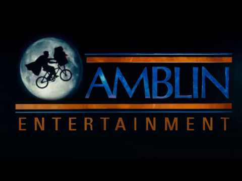 Amblin Entertainment 2017 Ident