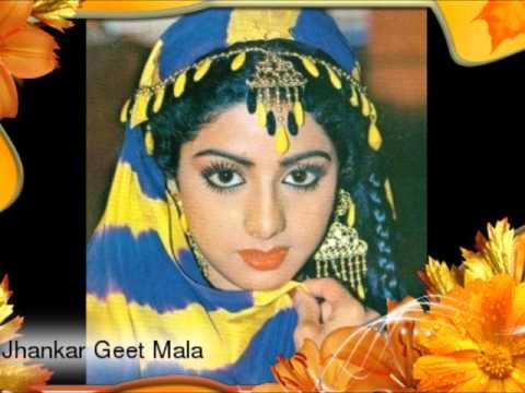 Udit Narayan - Aye Ho Meri Zindagi Main - Jhankar Geet Mala