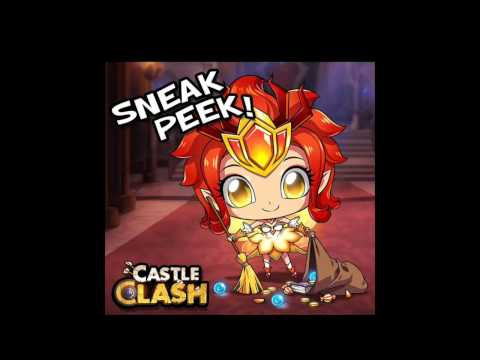 Castle Clash My Thoughts On HBM Sweeping