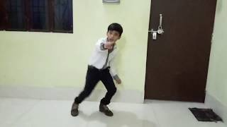 Sorry sorry dance by kshitij sinha  pawan singh