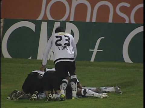 Colo colo - Apertura 2007