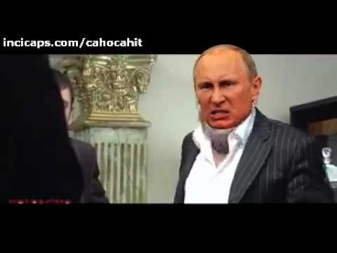 Putin ve Tayyip Kumar Masası