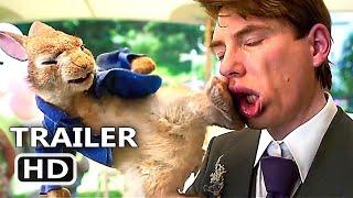 PETER RABBIT 2 Tráiler Español DOBLADO (2020)