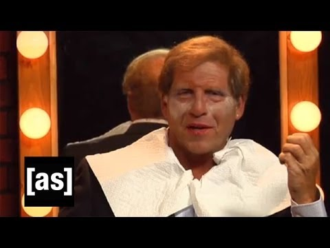 All Dolled Up | Tim and Eric Awesome Show, Great Job! | Adult Swim