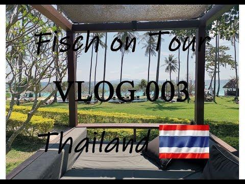 Weltreise Vlog 003: Thailand, Koh Tao, Haad Tien Beach Resort, Strandtour Und Gutes Essen